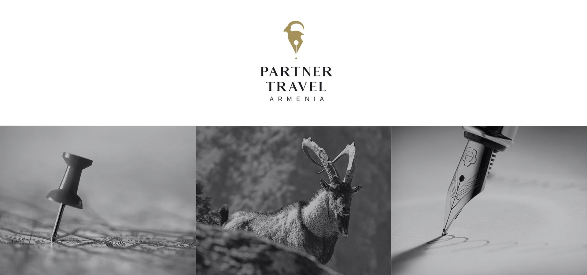 Partner Travel Branding