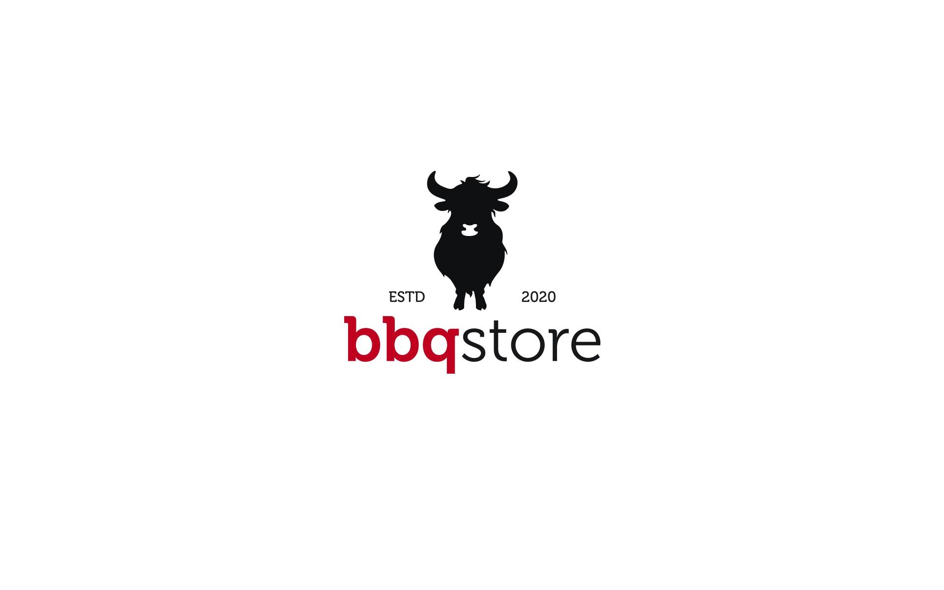 Website Design for BBQ Store